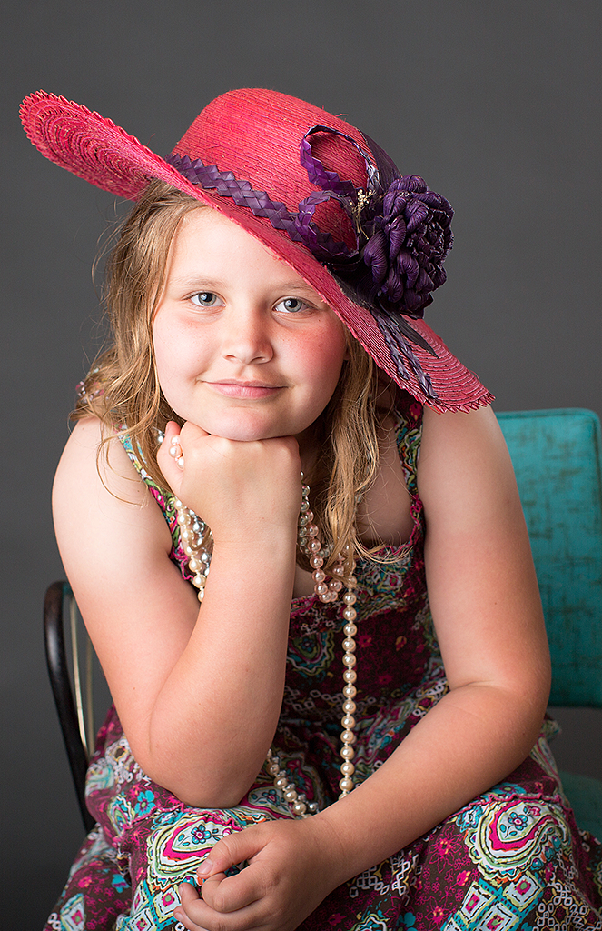child portrait by pixelations photography